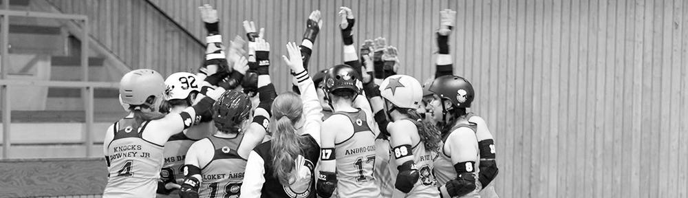 Örebro Roller Derby